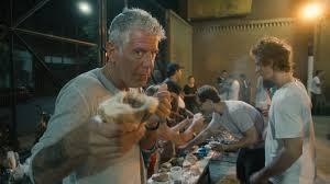 'Roadrunner' Movie Review: Anthony ...
