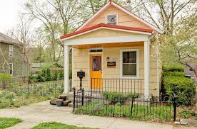 Small Picture 750 Sq Ft Small Cottage in Columbus Ohio