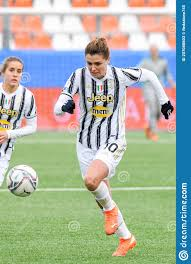 Final - Juventus Vs Fiorentina Femminile Editorial Stock Photo - Image of  chiavari, fagiolini: 207088603