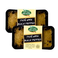 Gordonu0027s Rustic Pâté Recipe  BBC Good FoodCountry Style Pate