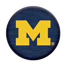 Michigan PopSockets Grip