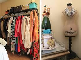 Niles Double Coat Rack CBL Apartment Tour 10