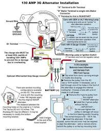 alternator wiring a mess udate page 2 ford truck enthusiasts Bc Alternator Wiring Diagram alternator wiring a mess udate page 2 ford truck enthusiasts forums corsa b alternator wiring diagram