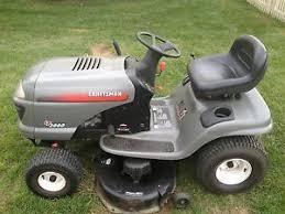 craftsman riding lawn mower. craftsman lt2000 18 5hp briggs engine 42\ riding lawn mower o