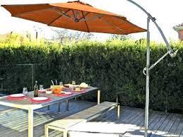 cantilever offset patio umbrella reviews club home wonderful umbrellas depot decorating cl