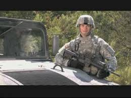 army recon scout an inside look at an army cavalry scout 19d youtube