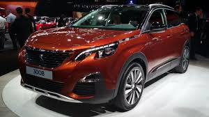new car uk release datesNew Peugeot 3008 prices specs  release date  Carbuyer