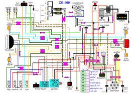 honda cb350 wiring diagram beautiful 1972 cb350 floralfrocks 1980 Honda CB750 Wiring-Diagram at 1972 Honda Cb350 Wiring Diagram