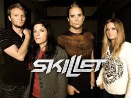 skillet 2009. my top 10 songs of skillet 2009 p