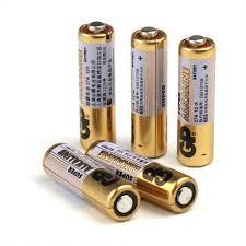 <b>Батарейка 27A</b> 1 шт – купить во Владивостоке по лучшей цене 1 ...