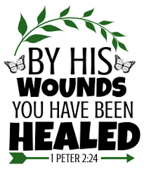 Bible Verse Designs on Healing: SVG Files and Cricut Designs – Patterns,  Monograms, Stencils, & DIY Projects