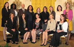 Two from UW visit White House as NSF announces new work-life balance  initiative | UW News
