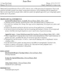 Examples Of Lpn Resumes Cover Letter For Lpn Resume Dew Drops