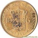 5 gulden munt 1912 waarde