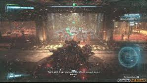 the shaft batman arkham knight Batman Fuse Box switch to the batmobile again and target the weak wall in front use batman again this time and grapple on the metal beam in the middle of the ventilation batman arkham origins fuse box