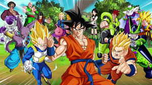 Quiz What Is Your Dragon Ball Z Power Level Proprofs Quiz