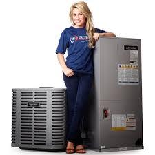 ameristar 1 5 ton 410a 14 seer complete split system heat pump