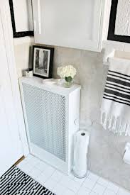 Shannon Claire: DIY: How to Build a Radiator Cover