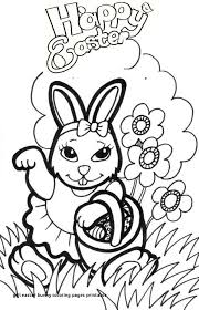 Baby Bunny Coloring Pages Best Of Animal Picture To Print Elegant