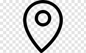 black and white symbol transpa png