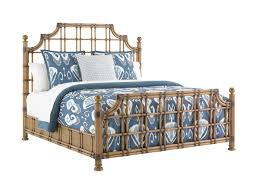 rattan twin bed. Simple Twin St Kitts Rattan Bed  Inside Twin E