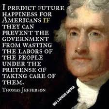 Thomas Jefferson.. on Pinterest | Thomas Jefferson Quotes ... via Relatably.com