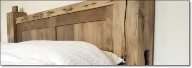 reclaimed oak furniture. Reclaimed Oak Bed Furniture