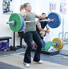 Olympic Weightlifting Skill Levels Chart By Greg Everett