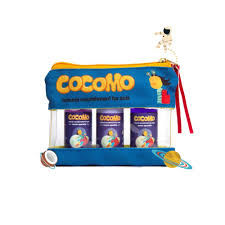 Cocomo Travel Pack - <b>Moon Sparkle for</b> Kids – cocomo.in