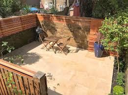contemporary small garden highbury n5