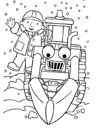 Small Picture Bob the Builder coloring pages Download and print Bob the Builder