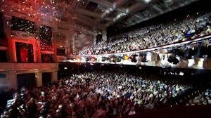 Theatre Trips At The Birmingham Hippodrome Theatre