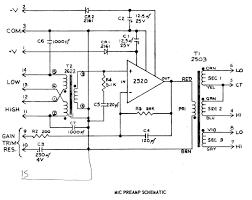 audio schematics amplifiers api 312