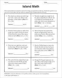 grade math word problems worksheets elegant fractions fraction ideas comparing 3 pdf