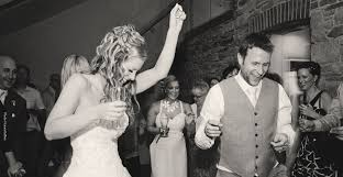 Live Music For Your Wedding Evening Reception In Cornwall By Kaj