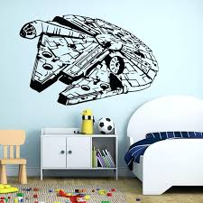 star wars wall decals star wars wall stickers wallpaper wall decals sword letter