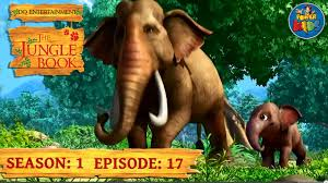 the jungle book cartoon show full hd season 1 episode 17 survival of the est you