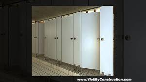 Bathroom Partition Walls Revit Bathroom Partitions