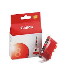 <b>Картридж</b> струйный оригинальный <b>Canon CLI</b>-<b>8 Red</b>   ПЛАНЕТА ...