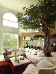 Riverhouse Living Room contemporary-living-room