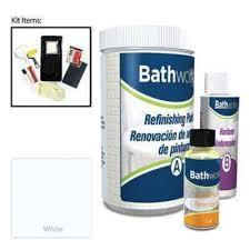 Refinish Bathroom Tile Inspiration Appliance Tub Tile Paint Interior Paint The Home Depot