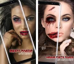 makeup photoeditor horrormask dressupgames facepaintenter