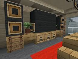how to make a tv in minecraft. How To Make A Nice Living Room In Minecraft Interior Decorating Ideas New Design Concept Tv
