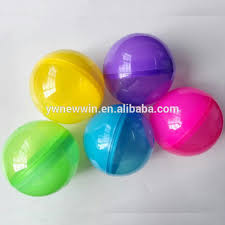 Vending Machine Capsules Magnificent Round Vending Machine CapsulesEmpty Cases Buy Round Vending