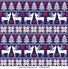 Christmas Pattern Gorgeous Holiday Christmas Pattern Download Free Vector Art Stock Graphics