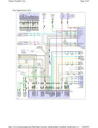 terrainforum net 2012 2015 factory radio wiring diagram and info wire colors and details of the signal passing thru them i have verified this date on two 2015 nox s one the navi system and one out out both