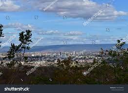 Typical Landscape Juazeiro Do Norte Brazil Stock Photo (Edit Now) 1597206853