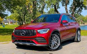See design, performance and technology features, as well as my mercedes me id. 2021 Mercedes Benz Glc News Reviews Picture Galleries And Videos The Car Guide