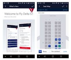 Crj 200 Seating Chart Delta Unicorn Or Real Enhancement Self Downgrade Option From