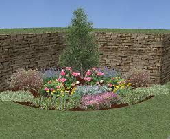 landscape design principles | collin county master gardeners intended for corner  landscaping ideas corner landscaping ideas